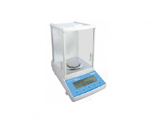 Analytical Digital Balance 0.1mg ~ 220g